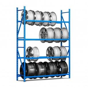 Garages et pneus Rang'Eco Porte-Jantes - Élément suivant