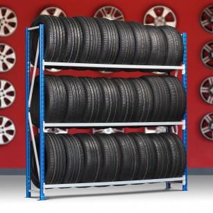 Garages et pneus PORTECO - Porte-pneus - Z60 - Élément suivant