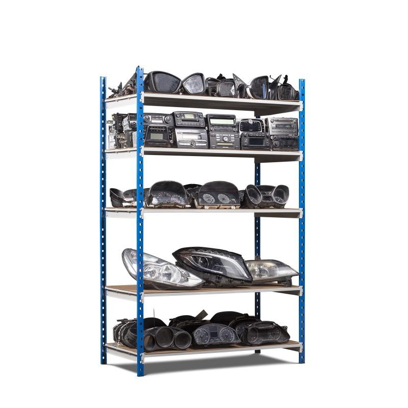 Garages et pneus Rang'Eco - Garages - Double face - Élément suivant