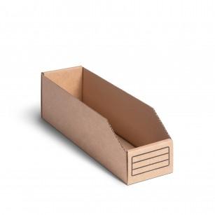 Composants Boîte de picking carton
