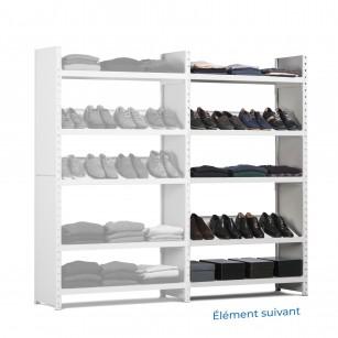 Vêtements et confection (prêt à porter) Rang'Eco Mixte Vêtements et chaussures - Élément suivant