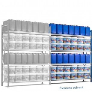 Supermarchés PORTECO Z60 - Super marchés - Élément suivant
