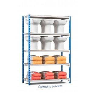 Matériaux de construction Rang'Eco Plus - Matériaux de construction - Double face - Élément suivant